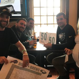 YPB's Birds and Brews 2019
